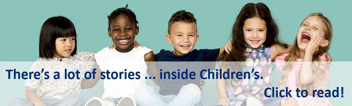 For Families & Patients | Akron Children's Hospital