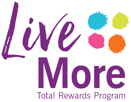 Live More Careers Logo