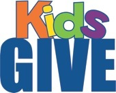 Kids Give Logo