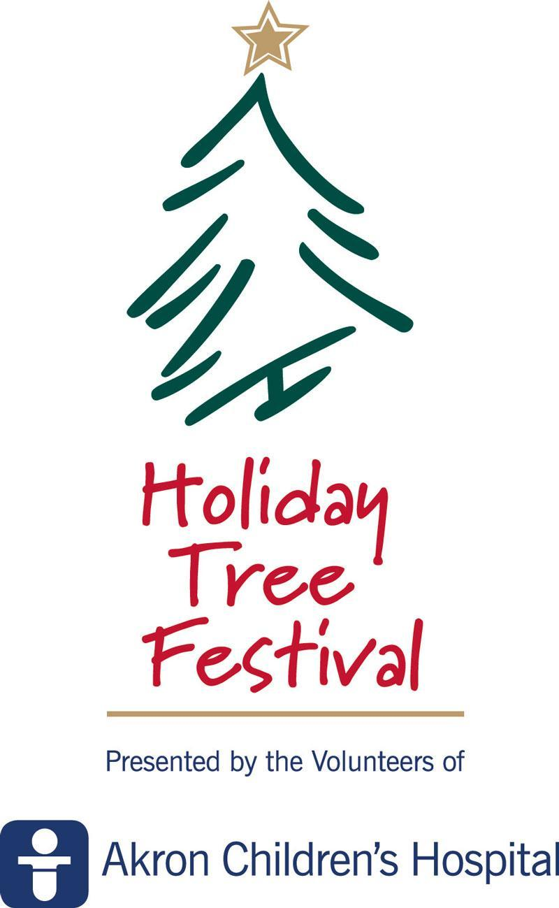 The 37th Annual Holiday Tree Festival | Akron Children\'s Hospital