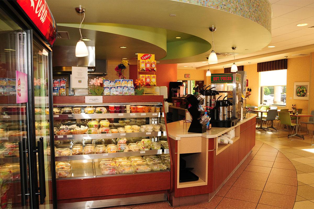 Hospital Cafeterias and Vending   Akron Children's Hospital