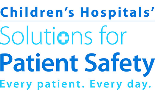 Solutions for patient safety logo