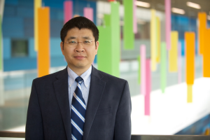 Sihe Wang, PhD, DABCC