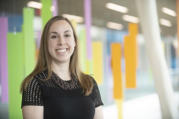 Kelsey Merison, MD - NeuroDevelopmental Science Center