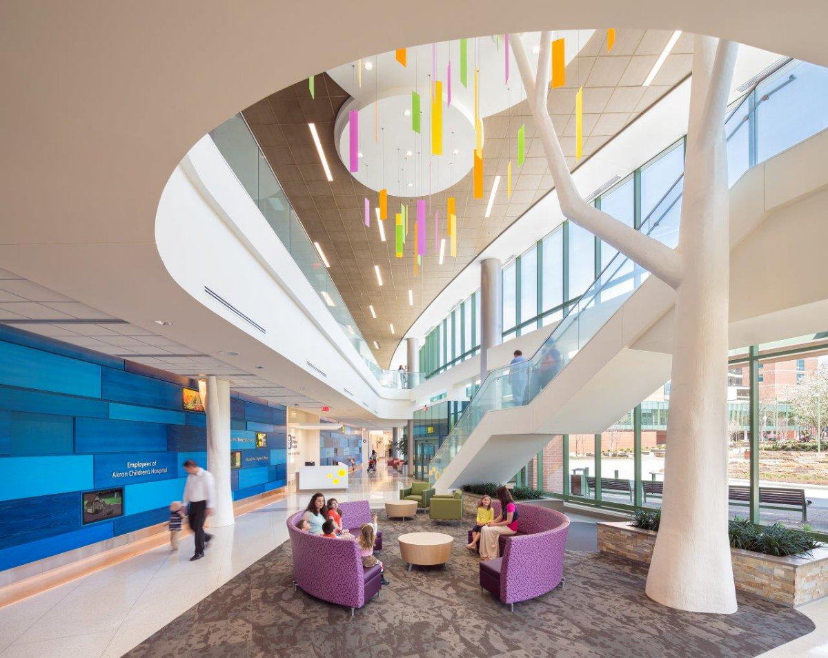 children's hospital of los angeles - HD 1200×955
