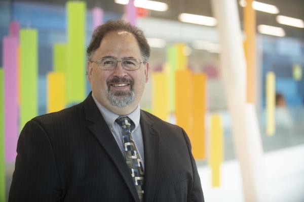 Joseph Iocono, MD, MBA - Pediatric General Surgery - Akron