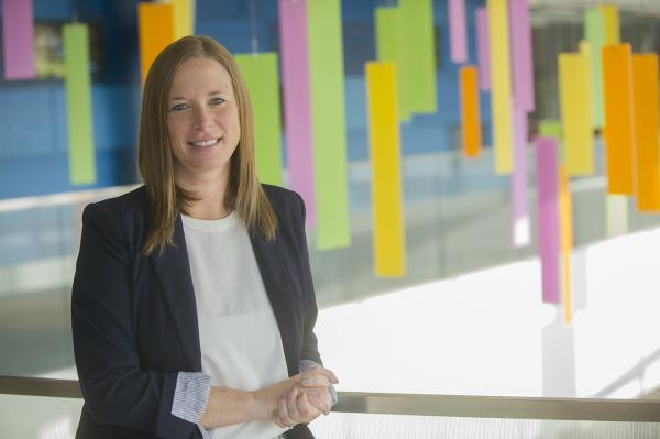 Sarah Groves, LPCC-S - Pediatric Psychiatry & Psychology