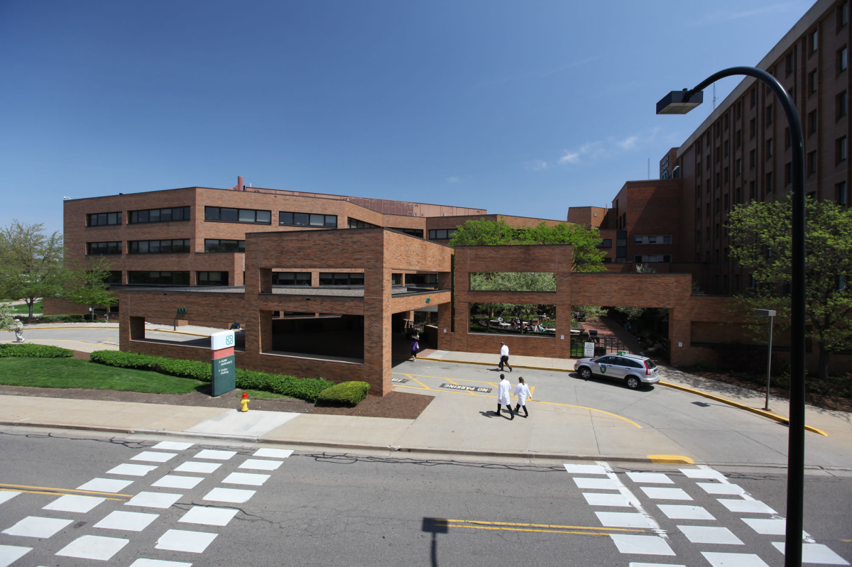 Neonatal Intensive Care Unit - Akron, Ohio   Akron ...