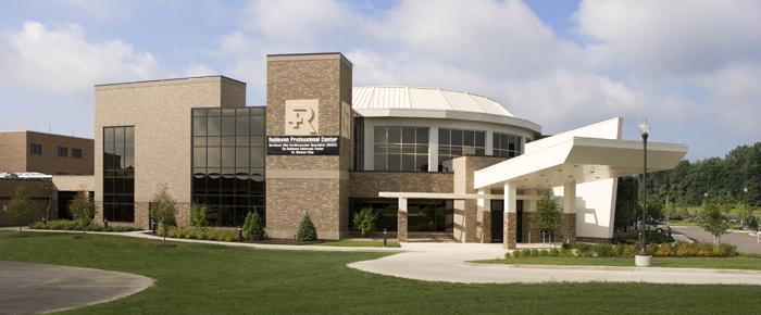 Akron Children's Hospital Pediatrics - Ravenna, Ohio ...