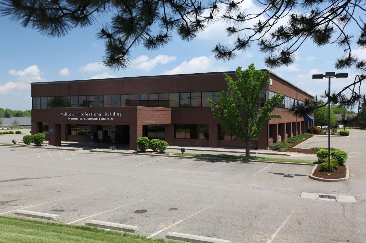 Akron Children's Hospital Pediatrics - Wooster, Ohio ...