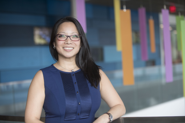 Tsulee Chen, MD - NeuroDevelopmental Science Center - Akron