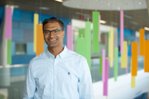 Ananth Murthy, MD, FACS