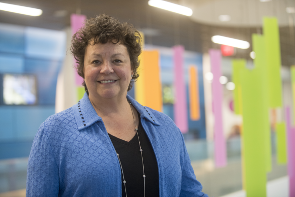 Lisa Stanford, PhD: Pediatric Neuropsychology