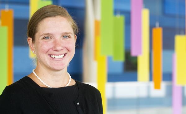 Sarah Steward, MD: Pediatric Intensivist
