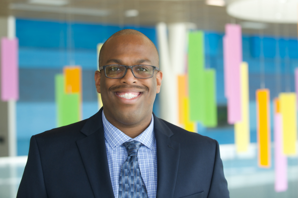 Kevin Watson, MD: Pediatric GI Doctor