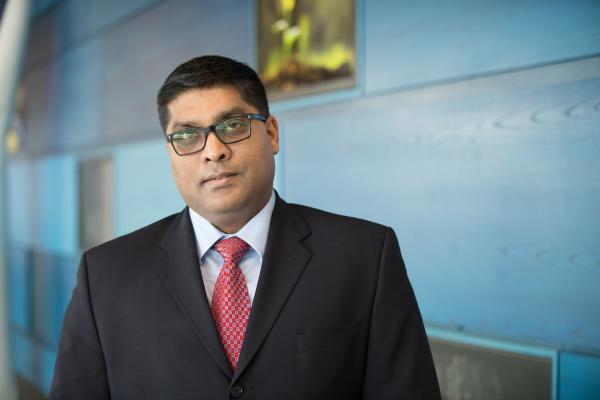Vivek Veluchamy, MD: Pediatric Neurologist