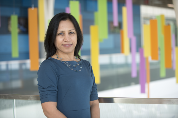 Shefali Mahesh, MD : Pediatric Kidney Care