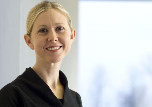 Heather Strawbridge, MD: Pediatric Pulmonary Medicine
