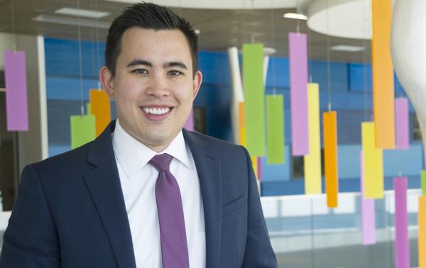 Nicholas Nguyen, MD: Pediatric Dermatologist