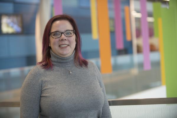 Sarah Rush, MD : Pediatric Hematologist-Oncologist