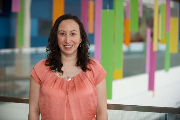 Susan Neilan, MD: Pediatric Psychiatrist