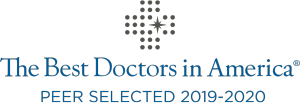 Best Doctors in America 2019-2020 Logo