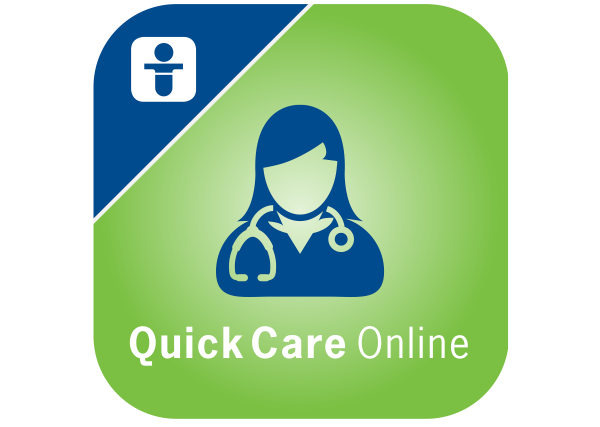 QuickCare Online Icon