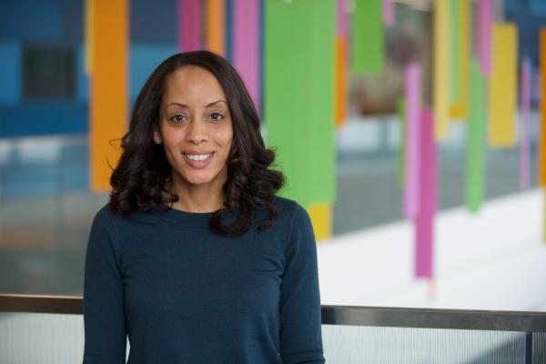 Allison Person, MD : Pediatric Radiologist