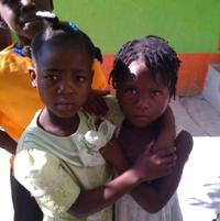 Lean for Haiti