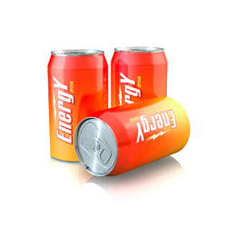 Study creates buzz about harmful effects of energy drinks