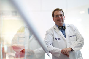 Meet Dr. Cohen – Pediatric Neurologist and Renowned Mitochondrial Disease Expert