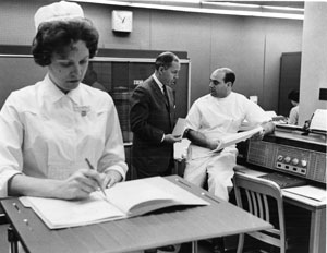 Electronic Medical Records: It's Back to the Future:Inside ...
