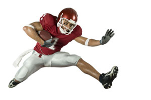 Teen brain more vulnerable to sports hits