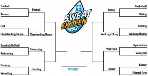 The Sweat 16: Moving on to the Great Eight