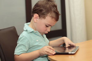 #TechTuesday: 5 apps to help kids with autism