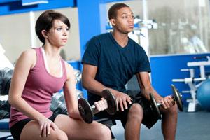 Weight Lifting Plan for Teen Guys LIVESTRONGCOM