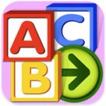 Starfall ABCs app