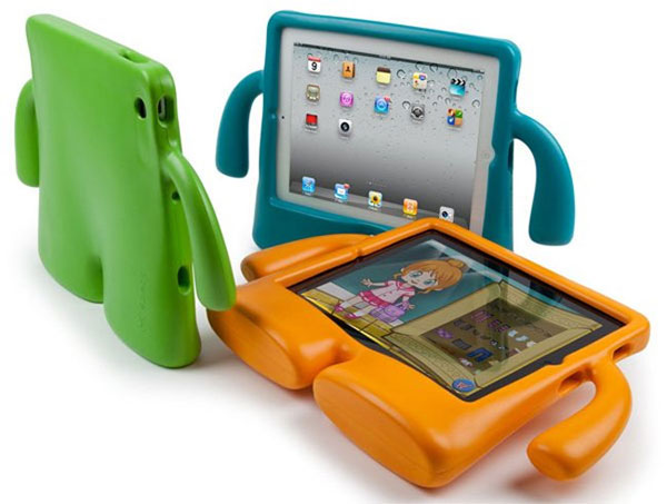 Techtuesday Keeping Your Ipad Safe But Accessible For