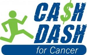 Dashing toward a cancer cure