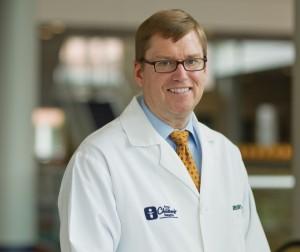 Dr. Greg Omlor