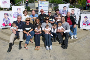 Take a walk at the zoo and raise funds for the NICU