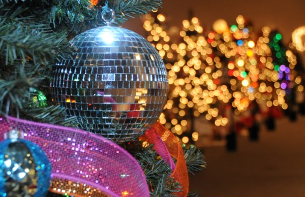 Christmas Tree Festival Akron Ohio