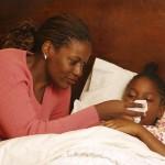 The flu: Importance of immunization, isolation and hand washing (Video)