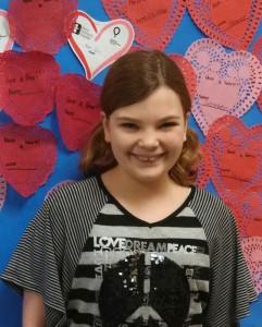 "Change Bandit Spotlight: Carmen Mozzochi <small class=""subtitle"">2013 marks cancer survivor's ninth year as Change Bandit</small>"