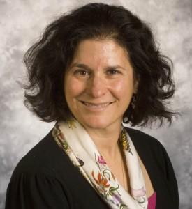 Dr. Laura Rocker