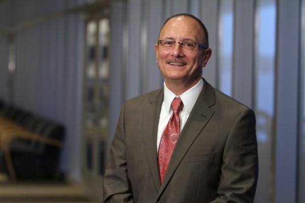 Dr. Robert McGregor, CMO
