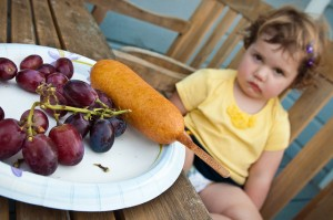 Dealing with the Picky Eater