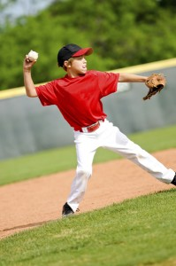 AEDs are life saving on and off the baseball diamond