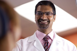 Getting to know Dr. Ananth Murthy