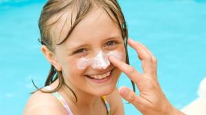 Video: Common sense is the best defense against sunburn